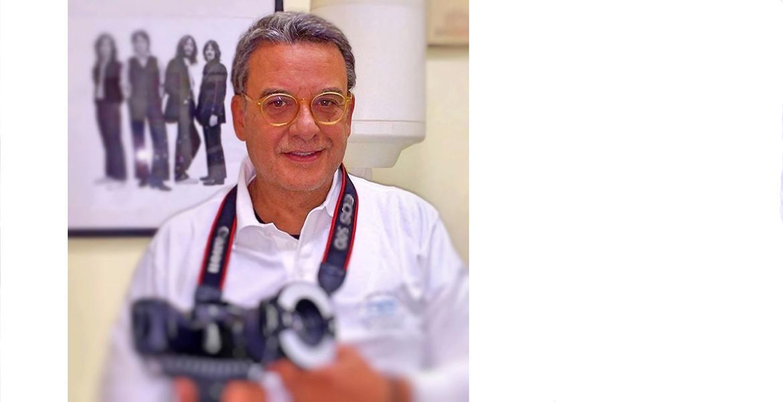 immagine del dr Alberto Gentile titolare del sito