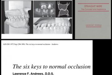 Articolo e testo del dr Andrews