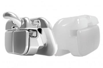 SLX 3D Self-ligating ideati da Luis Carriere